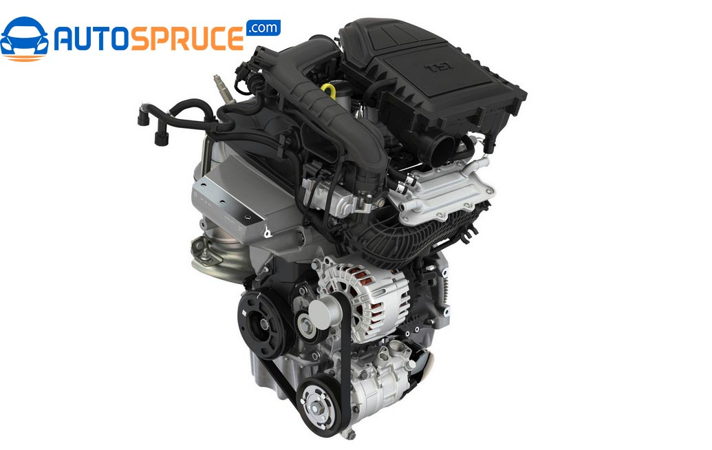 VW 1.0 TSI MPI EA211 Engine Specs Reviews Problems Reliability