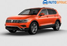 VW Tiguan Engine Specs Reviews Problems Reliability