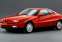 Alfa Romeo GTV Value
