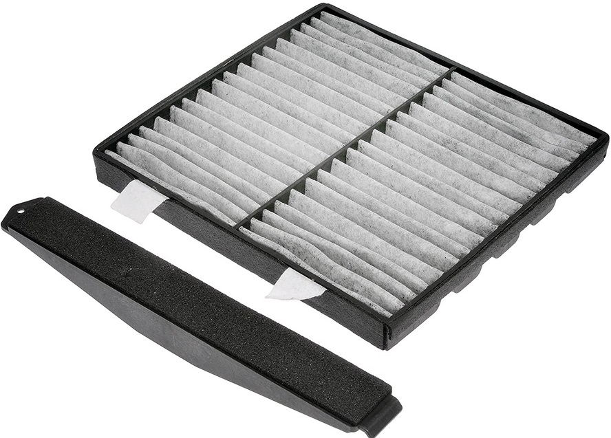 Cabin Air Filter Replacement Cost