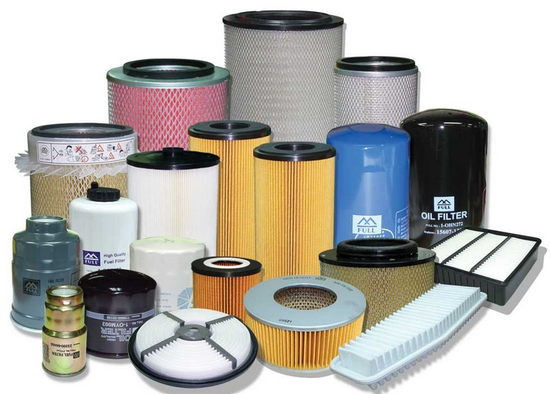 Fuel Filter Replacement Cost