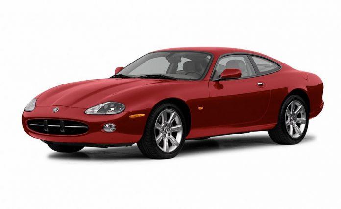 Jaguar XK8 Value