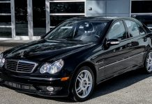 Mercedes C-Class W203 Problems And Reliability