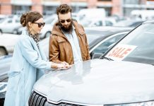 Buying a Used Car What to ask the seller